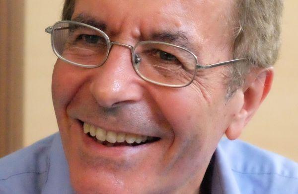 Nombramiento del asociado Emilio Elizalde como Editor de revistas internacionales de gran prestigio