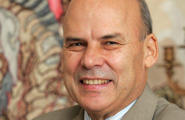El Prof. Dr. Luis Herrera, miembro de la Comisión de Evaluación ambiental de La Gomera