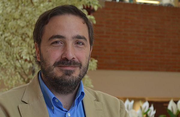 José Manuel Cabrero, nombrado experto español en el Eurocódigo 5