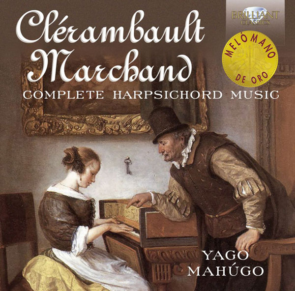 Presentación de CD del asociado Yago Mahúgo