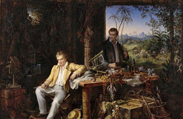 Diario de La Habana de 1804 de Alexander von Humboldt