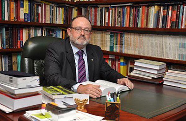 El Prof. Dr. Gómez Colomer, nuevo presidente de la Comisión General de Codificación