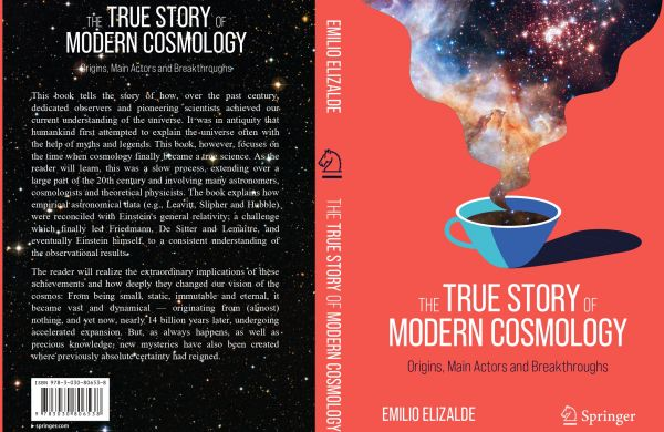 The True Story of Modern Cosmology