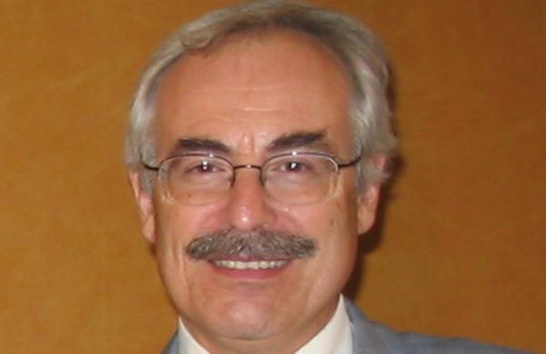 El Dr. Aurelio Serrano, miembro del FEPS e ISOP