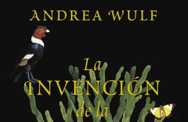 Nueva biografía sobre Alexander von Humboldt