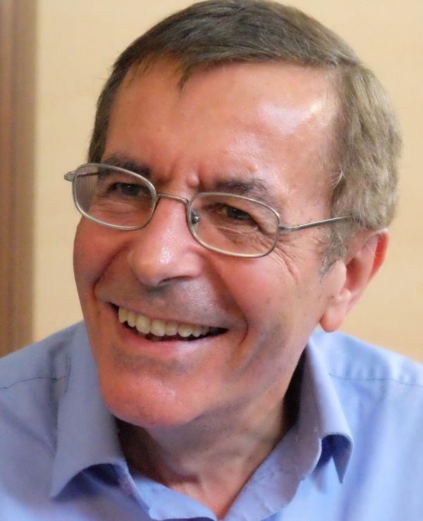 Emilio Elizalde