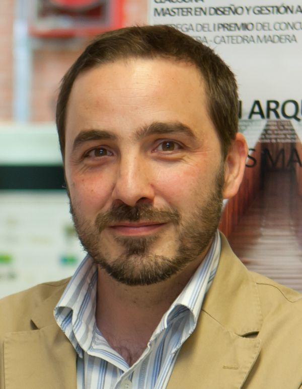 Jose Manuel Cabrero Ballarín