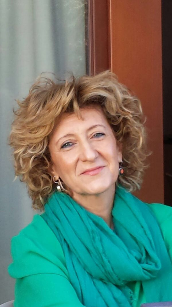 Silvia Barona Vilar
